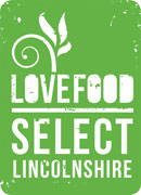 Love Food Select Lincolnshire