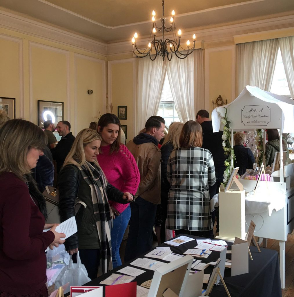 primrose room wedding fair 2 2018